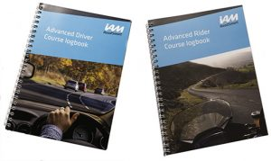 Photo of the Course Booklets